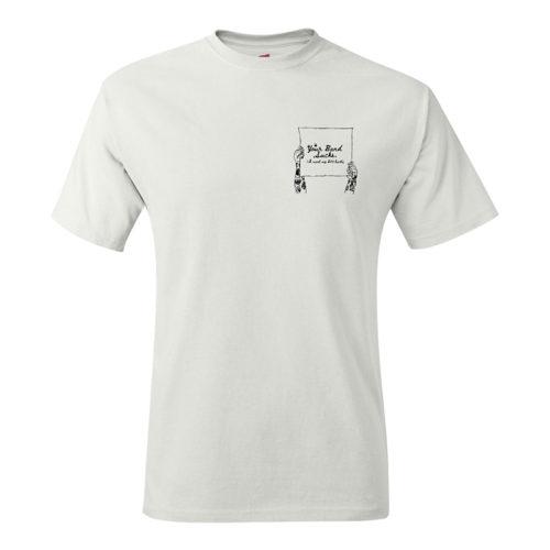 Murfindise Your Band Sucks Tshirt